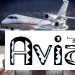 Самолет Learjet 45, основные технические данные, компоновки салона