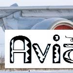 Самолет Ту 134, основные технические данные, компоновки салона